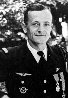 Edmond Marin La Meslée
