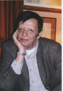 Noël Courtaigne (1948 - 2015)