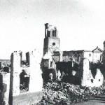 Bennwihr, début 1945