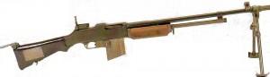 Fusil mitrailleur BAR