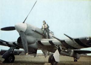 Hawker Typhoon