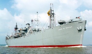 Project Liberty Ship
