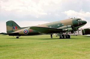 Le Dakota_C-47