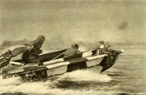 Stormboat